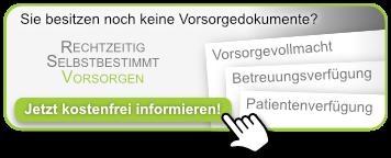 Kooperationspartner der Deutschen Vorsorgedatenbank AG
