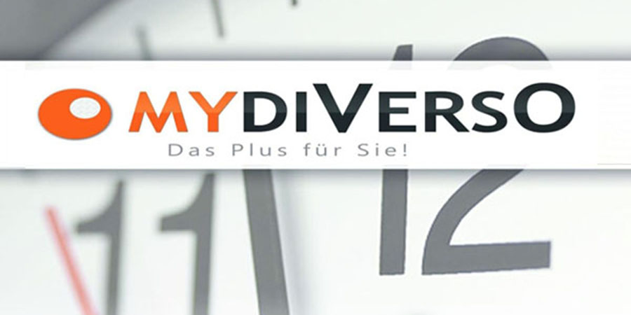 diVersO GmbH
